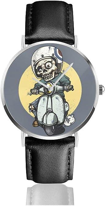 relojes de pulsera moto mujer