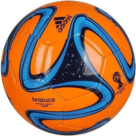 adidas Mundial de Fútbol Brazuca Glider réplica de balón de fútbol ...