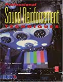 img - for Hal Leonard Professional Sound Reinforcement Techniques book / textbook / text book