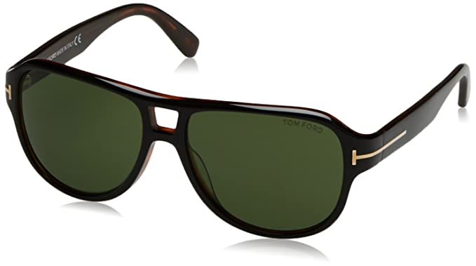3f8573de904 Image Unavailable. Image not available for. Color  Tom Ford Sunglasses TF  446 Dylan ...