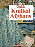 Instructions for 65 brand-new afghans that can be knitted in less than two weeks.