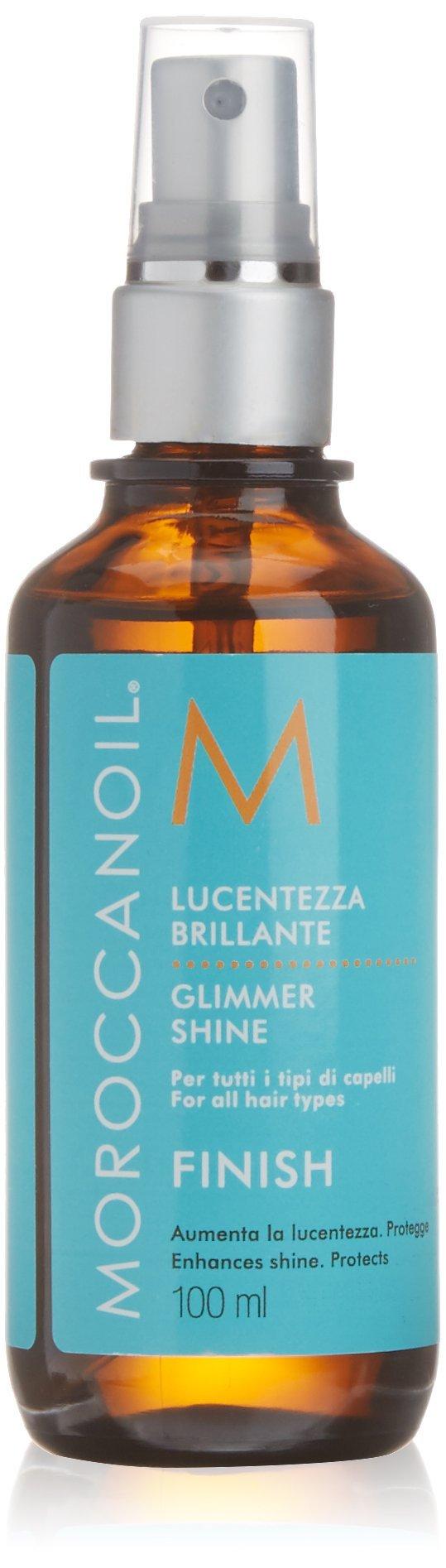 Moroccanoil Glimmer Shine 3.4 Once / 100 Millilter
