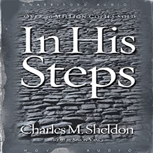 In His Steps Audiobook