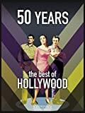 DVD : 50 Years the Best of Hollywood