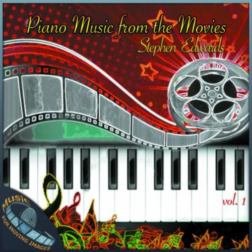 Piano Music from the Movies (The Best Piano Music Ever)