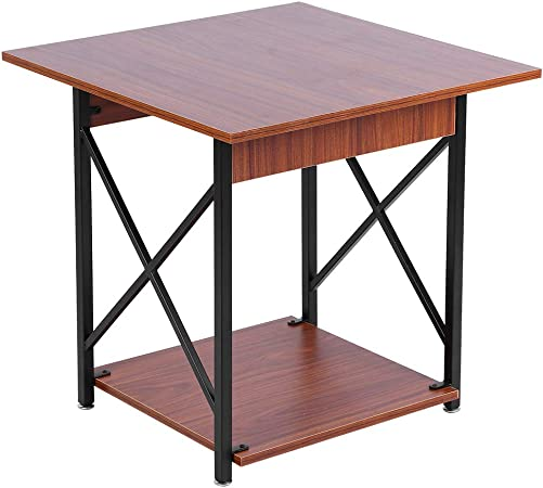 Ejoyous Side End Table