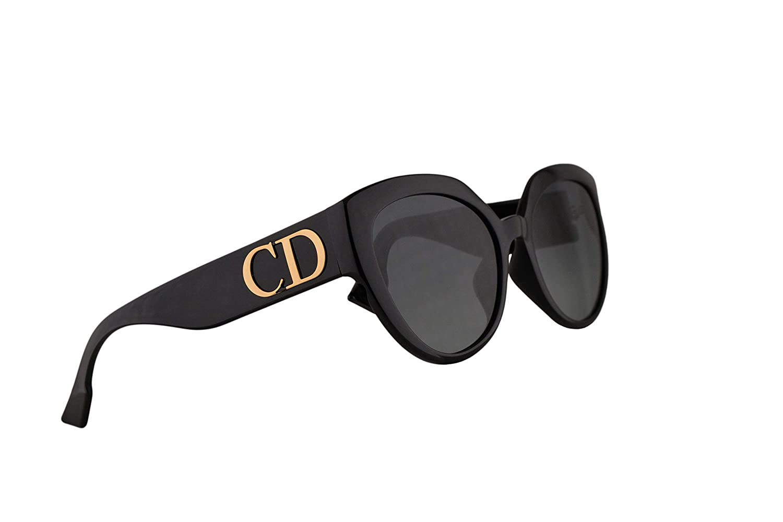 Amazon.com: Christian Dior 8071I DDior - Gafas de sol con ...