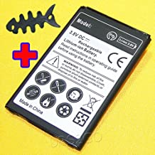 High Power Rechargeable Standard 2700mAh Spare Battery With Additional Valueable Accessory (See Picture) for LG Premier LTE L62VL Straight Talk/Tracfone