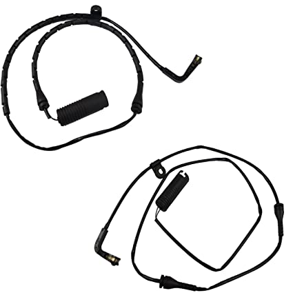 Amazon Com Bapmic Front Rear Brake Pad Wear Sensor Kit For 1999