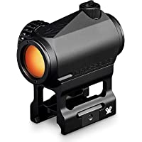 Vortex Crossfire Red Dot Sight (2 MOA Dot Reticle)