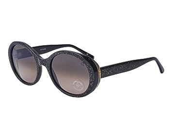 Gafas de Sol Etnia Barcelona ELBA BLACK GOLD/LIGHT BROWN ...