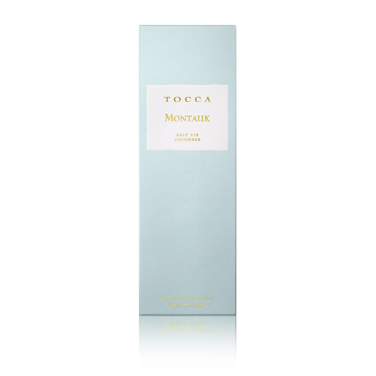 Tocca Montauk Salt Air & Cucumber Diffuser by Tocca (Image #2)