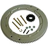 Stens 150-435 Flywheel Ring Gear Briggs & Stratton 696537 399676 392134