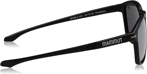 Mammut Narai Gafas de Sol, Negro, 55 Unisex: Amazon.es: Ropa y ...