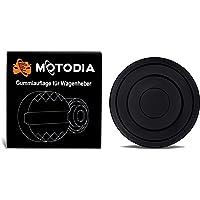 MotoDia Almohadilla para Gato Hidráulico Universal