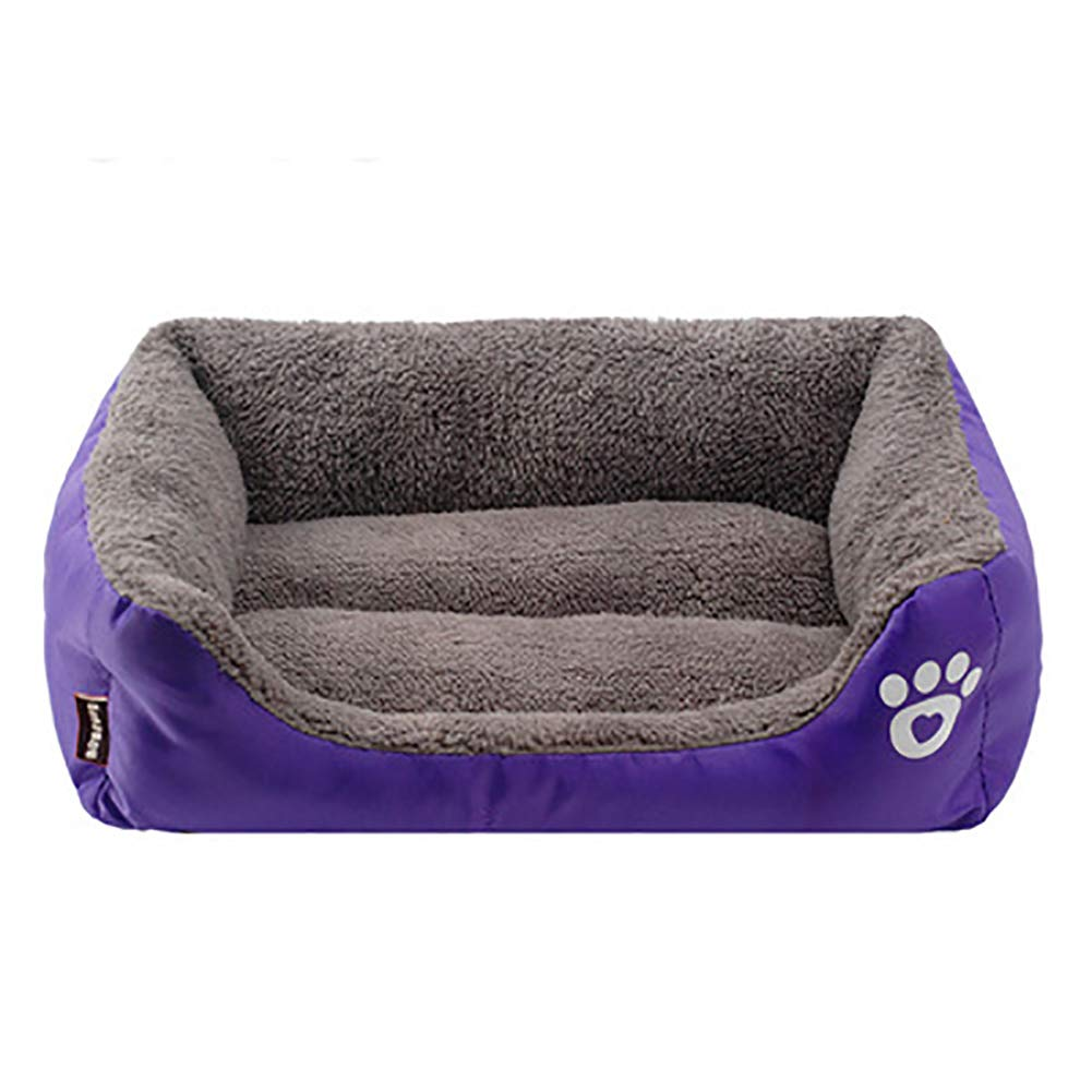 16 XXXLDeluxe Pet Bed for Dogs & Cats,Pet Soft Sofa Bed, Non Slip Washable Pet,Warming Breathable Pet Bed,9,XXL