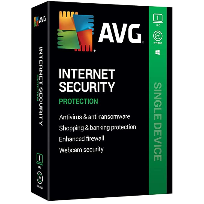 Best Webcams 2020.Avg Technologies Avg Internet Security 2020 1 Pc 2 Year 2020