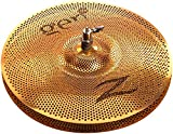 Zildjian Gen16 Buffed Bronze 13'' Hi Hat Cymbal Pair