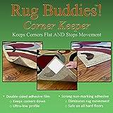 Rug Buddies Corner Keeper! Rug