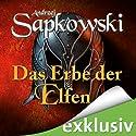 Das Erbe der Elfen (The Witcher 1) Hörbuch von Andrzej Sapkowski Gesprochen von: Oliver Siebeck