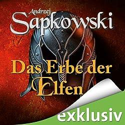 Das Erbe der Elfen (The Witcher 1)