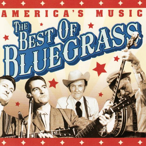 (American Music : The Best of Bluegrass)