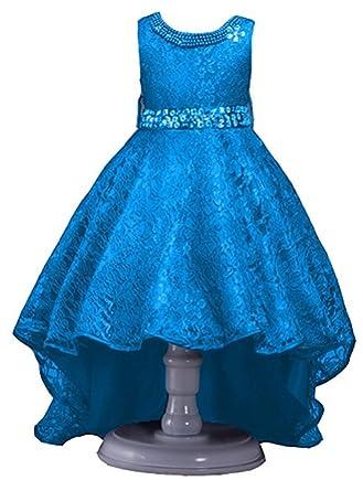 Mädchen Kleid Neu Mädchen Festkleid Taufe Hochzeit Mädchen