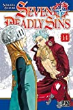 "Afficher ""Seven Deadly Sins n° 14"""