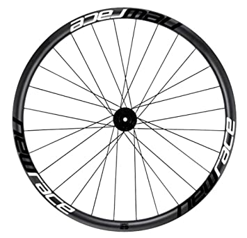 "New Race MTB Carbon Clincher Wheelset Boost Shimano - Tubeless Ready - 29"" (Par"