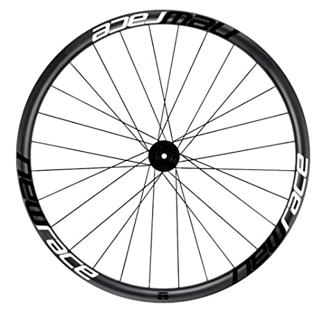 New Race MTB Carbon Clincher Wheelset Boost Shimano - Tubeless Ready - 29