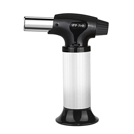 Review Culinary Torch, Mini Butane