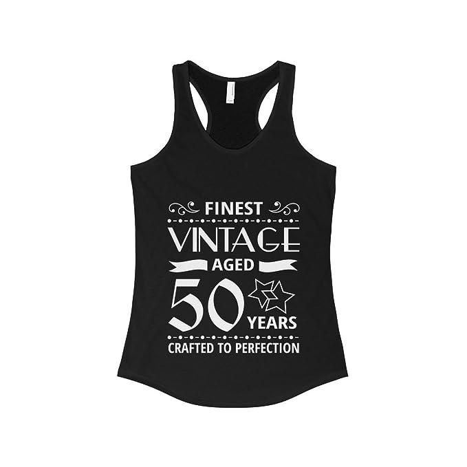 Amazon.com: doryti 50th regalo de cumpleaños – 50 años de ...