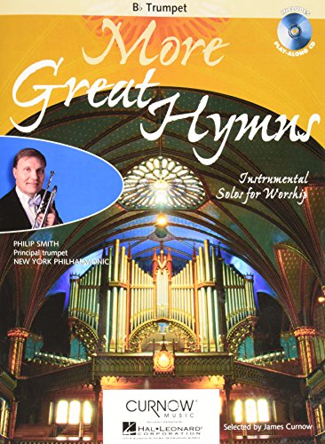 More Great Hymns: Trumpet - Hymns Trumpet