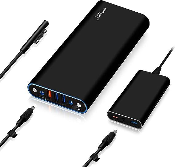 Amazon.com: BatPower ProE 2 ES10B 148Wh MS Surface Batería ...