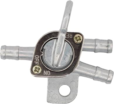 Fuel Gas Petcock Petrol Valve Switch For Honda CRF250X CRF450X 16950-KSC-003 U.S
