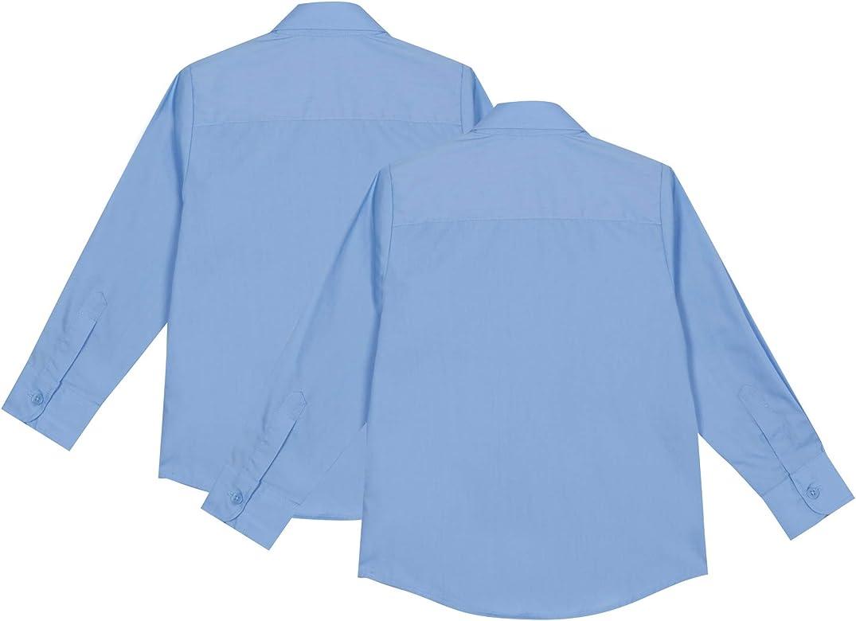 Debenhams - Camisa - para niño Azul Azul 12 años: Amazon.es: Ropa y accesorios