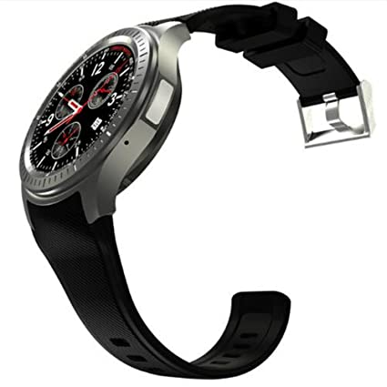 Amazon.com: Nuevo DM368 reloj inteligente 1.39 inch Android ...