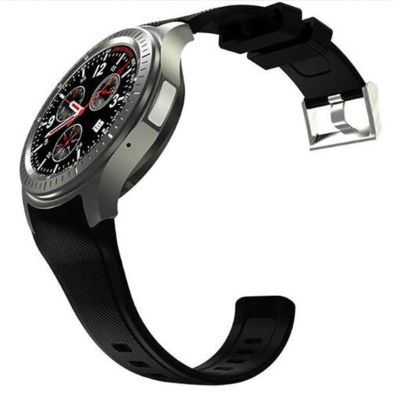 Amazon.com: New DM368 Smart Watch 1.39 inch Andriod 5.1 ...