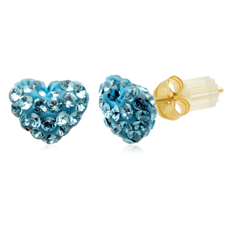 Earrings Gold Rhinestone Casual Shiny Fashion Silver Earrings Leaf Stud Push Women Back Earring Piercing Neither Too Hard Nor Too Soft