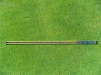 CMW Palos de alineación para Golf: Amazon.es: Deportes y ...