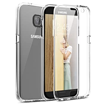 coque samsung galaxy s7 gel
