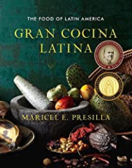 The 2013 James Beard Foundation Cookbook of the Year How to cook everything Latin American.Gran Cocina Latina unifies the vast culinary landscape of the Latin world, from Mexico to Argentina and all the Spanish-speaking countries of the Caribbean. In...