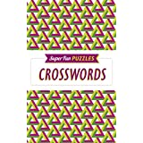 Super Fun Puzzles: Crosswords