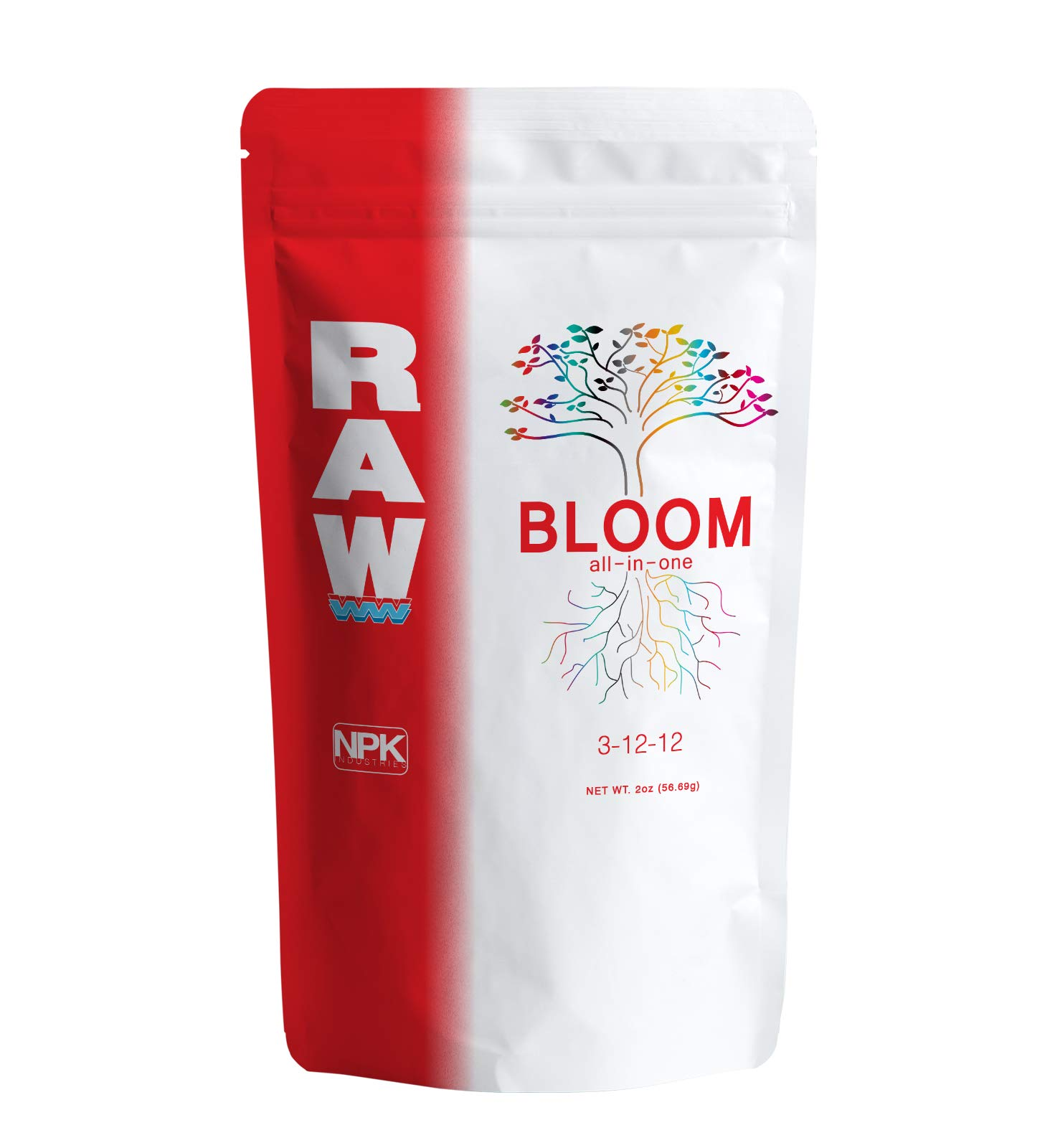 RAW All in One Bloom (2 oz)