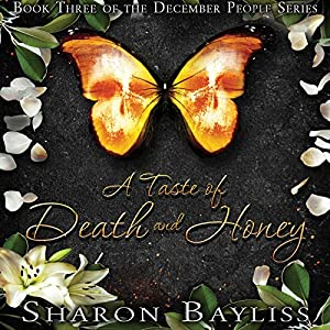 A Taste of Death and Honey Audiobook