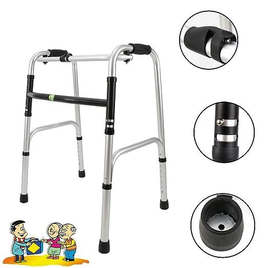 Andador para Ancianos Sin Ruedas Walker for Senior Discapacitados ...