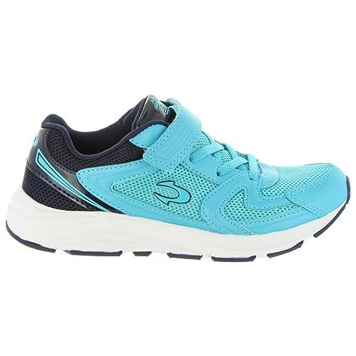 Zapatillas Deporte de Niño y Niña JOHN SMITH RIXON 17I Azul Celeste: Amazon.es: Zapatos y complementos