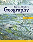 img - for Edexcel GCE Geography as Level Student Book and eBook (Edexcel Geography A Level 2016) by Viv Pointon (2016-07-22) book / textbook / text book