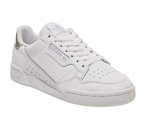 adidas Continental Blanc/Argent EE8925 Sneaker pour Femme