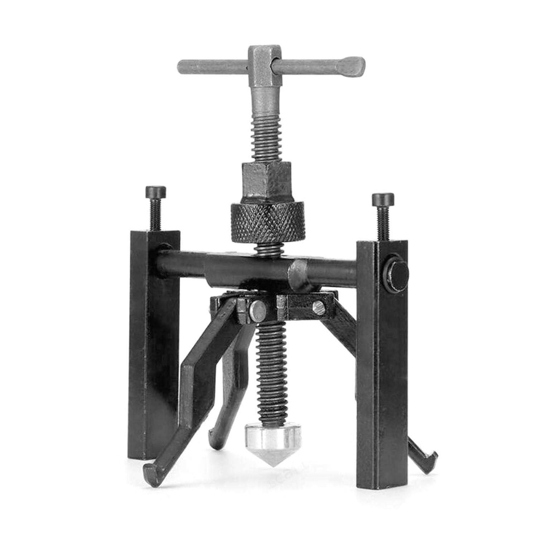 ZXYAN para Coche SUV Extractor de rodamiento Interno 3 Extractor de Engranaje de mand/íbula M/áquina Manual automotriz de Servicio Pesado